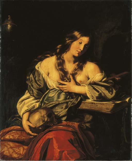 Studio of Nicolas Regnier (Maubeuge 1591-1667 Venice)