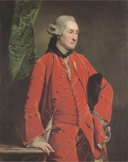 Francis Cotes, R.A. (1726-1770)