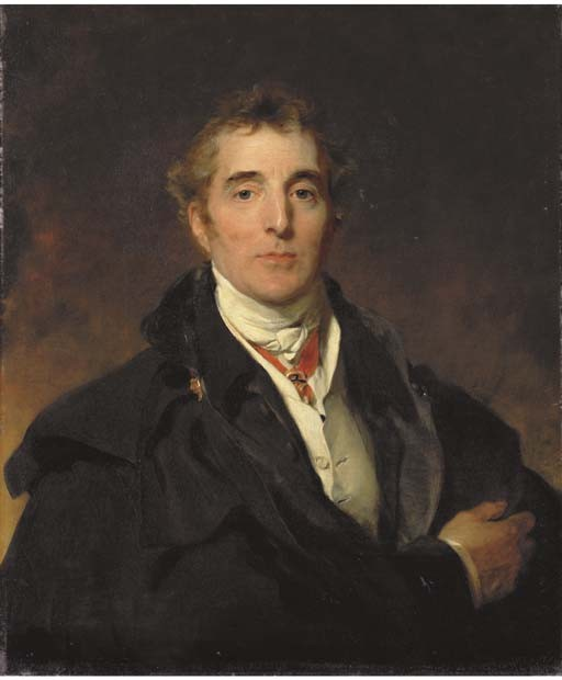 Sir Thomas Lawrence, P.R.A. (1769-1830)
