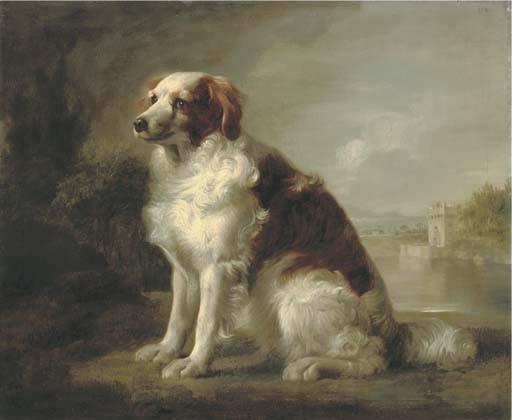 George Stubbs, A.R.A. (1724-1806)