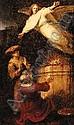 School of Rembrandt, circa 1635/1640, Pieter Pietersz. Lastman, Click for value