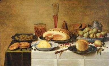 Floris van Schooten (circa 1590-after 1655)