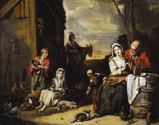 Abraham Willemsens (active 1627-1672)