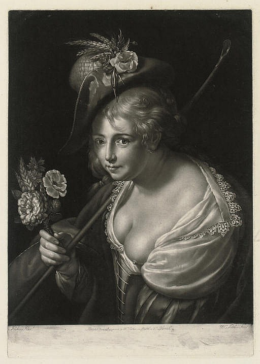 Helena Forman, Rubens's Wife