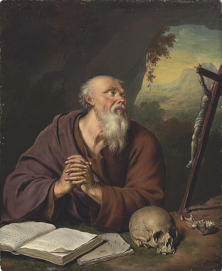 Willem van Mieris (Leiden 1662-1747)