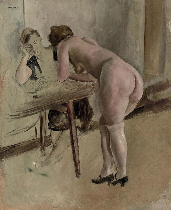 Adrien Dupagne (1889-1990)