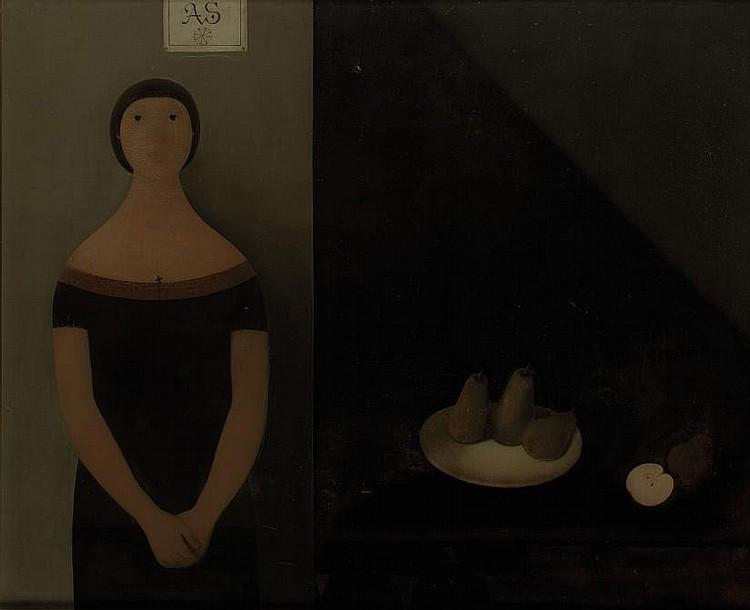 Karel Wiggers (1916-1989)