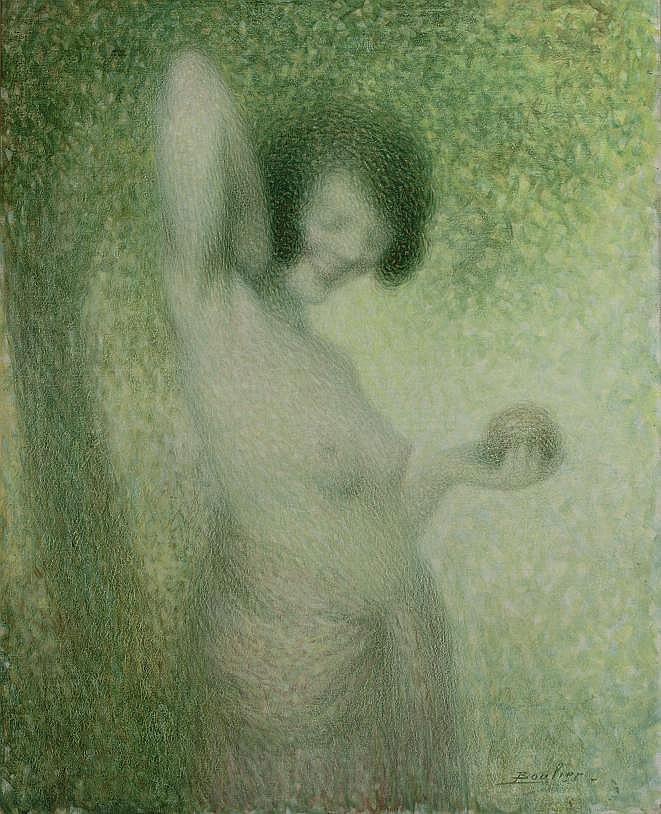Lucien Boulier (1882-1963)