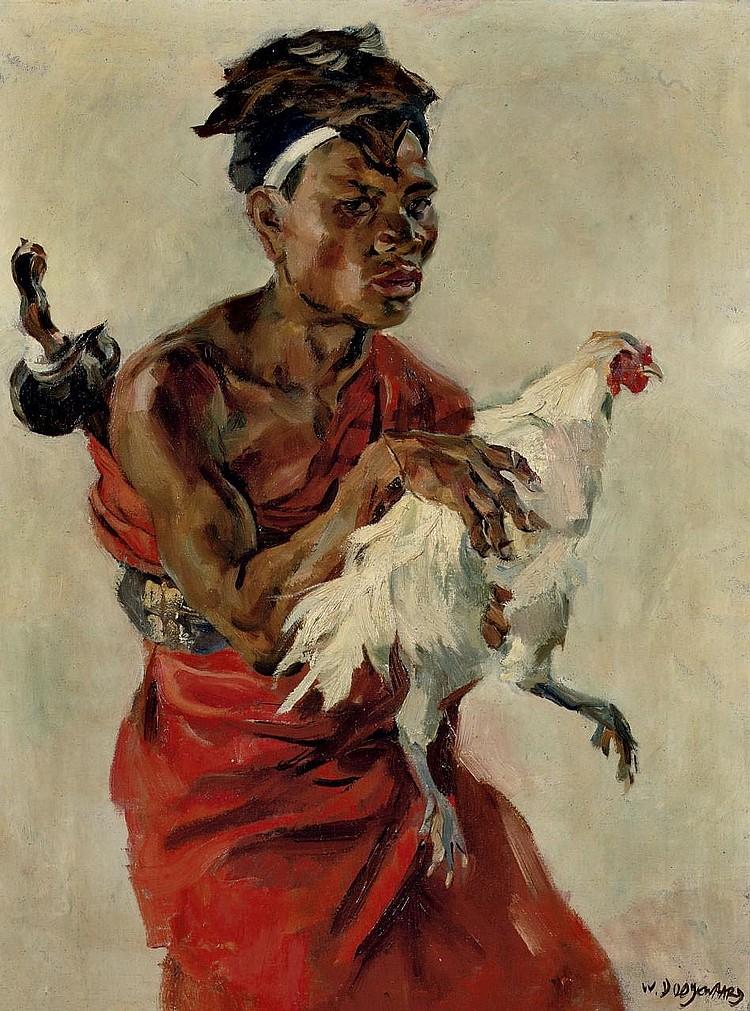 Willem Dooyewaard (1892-1980)