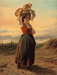 Henri Dillens (1812-1872)
