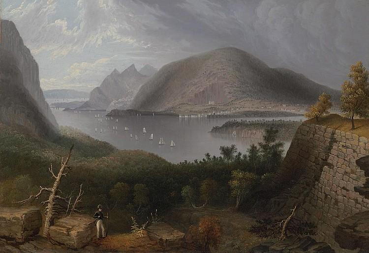 James Salisbury Burt (active 1835-1849)