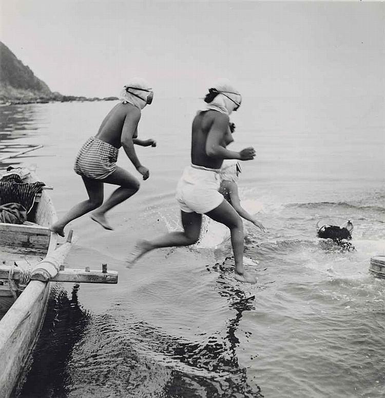 трахаются японские ныряльщицы за жемчугом фото фразы ипполита