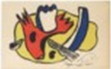 FERNAND LÉGER (1881-1955) Les constructeurs. Paris : Éditions Falaize, 1951