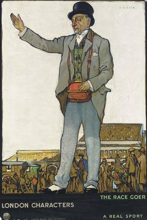 COX, ELIJAH ALBERT (1876-1955)