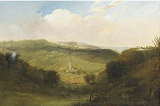 Attributed to Joseph Bartholomew Kidd, R.S.A. (1808-1889)