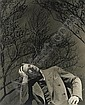 Portrait of Paul Cadmus, c. 1942, George Platt Lynes, Click for value