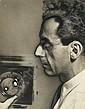 Self-Portrait with Studio Camera, 1932