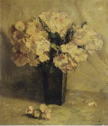 Ans van den Berg (Dutch, 1873-1942)