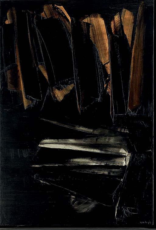 Peinture 7 novembre 59