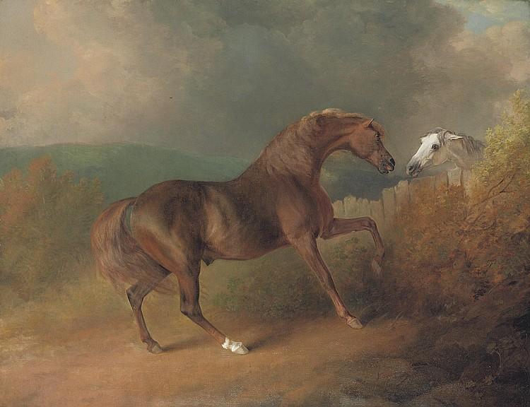 Sawrey Gilpin, R.A. (1733-1807)