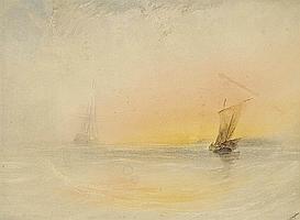 Jean Le Capelain (Jersey 1812-1848)