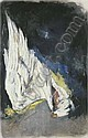 Georg Baselitz (b. 1938), Georg Baselitz, Click for value