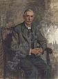Isaac Michael Cohen, R.P., R.O.I. (Australian, 1884-1951)