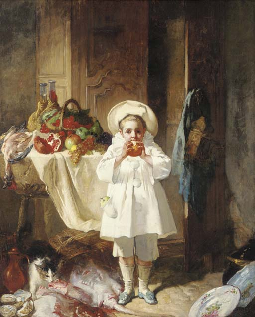 Charles Monginot (French, 1825-1900)