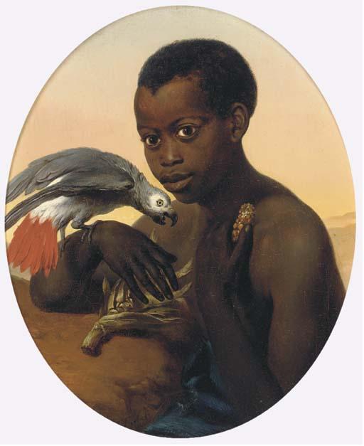 Charles Verlat (Belgian, 1824-1890)
