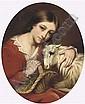 Charles Verlat (Belgian, 1824-1890), Charles Verlat, Click for value