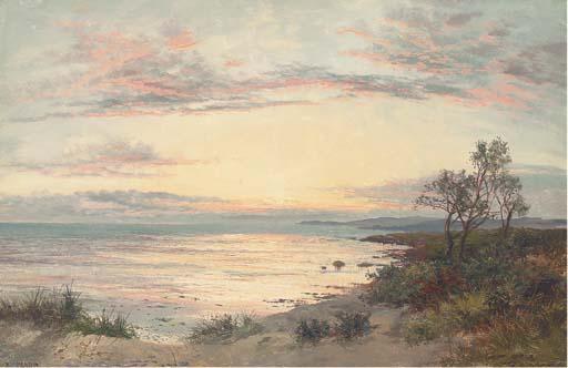 Daniel Sherrin (British, 1870-1942)