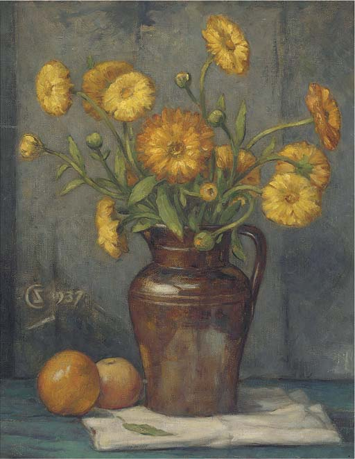 Stewart Carmichael (British, 1867 - 1950)