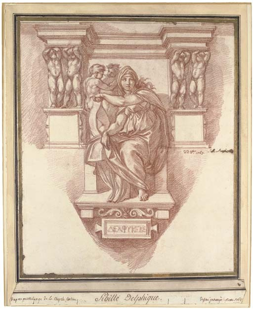 Jean-Robert Ango (active Rome 1760-1773)