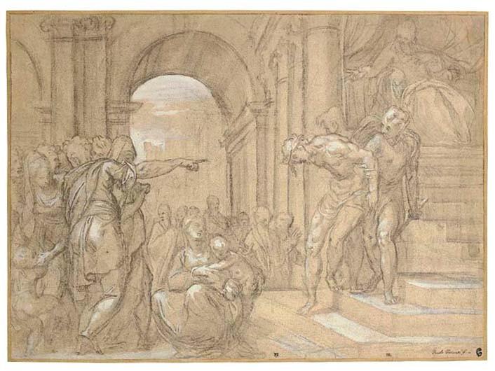 Paolo Farinati (Verona 1524-1606)