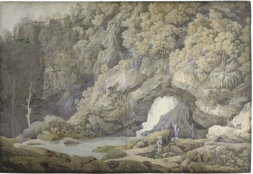 Peter Birmann (Basel 1758-1844)