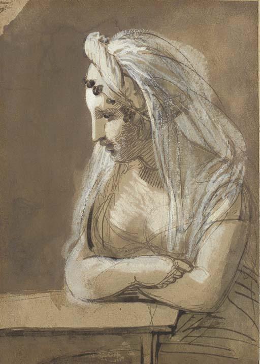 Carlo Alberto Baratta (Genoa 1754-1815)