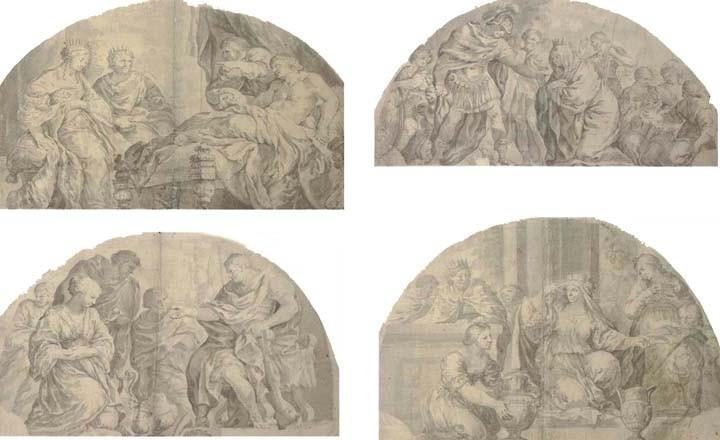Franz Xavier Wagenschön (Littisch 1726-1790 Prague)