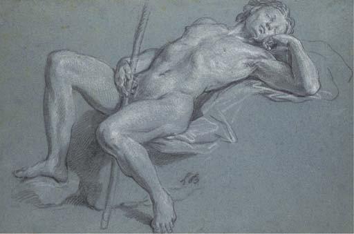 Louis de Boullongne (Paris 1654-1733)