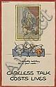 FOUGASSE, (CYRIL KENNETH BIRD 1887-1965) , Cyril Kenneth Bird, Click for value