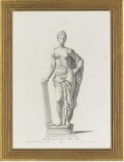 Giovanni Antonio Faldoni (1690-1770)