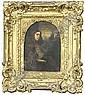 Circle of Frans van Mieris I (Leiden 1635-1681), Frans Van, The Elder Mieris, Click for value