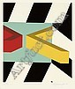 Allan D'Arcangelo (1930-1998),  Arcangelo (1956), Click for value