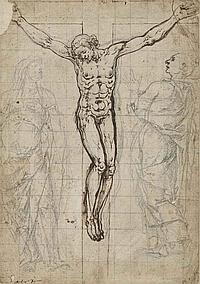 BARTOLOMEO CESI (BOLOGNE 1556-1629)