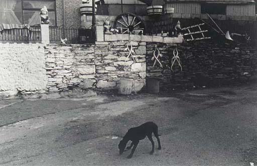 RAYMOND MOORE (1920-1987)