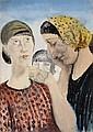 Derwent Lees (1885-1931), Derwent Lees, Click for value