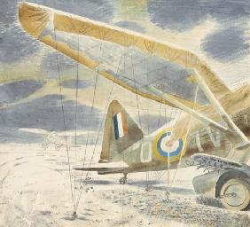 Eric Ravilious (1903-1943)