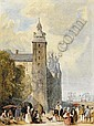 David Cox, Jun., A.R.W.S. (1809-1885), David (1809) Cox, Click for value
