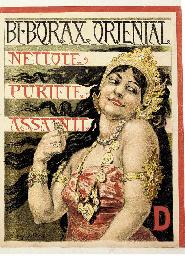 DETOUCHE, HENRI J (1854-1913)