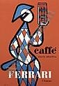 CARBONI, ERBERTO (1899-1984), Erberto Carboni, Click for value