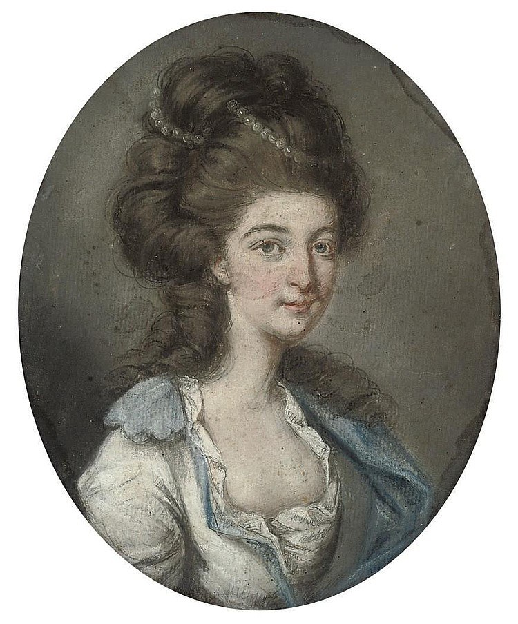 Alexander Pope (1763-1835)